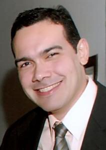DJ Roberto Penna - Idealizador e programador musical Chic WebRadio