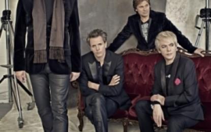 Duran Duran volta aos holofotes com CD produzido por Mark Ronson