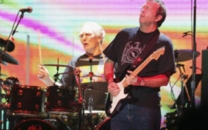 Eric Clapton confirma shows no Brasil em outubro