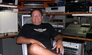 DJ Herlau
