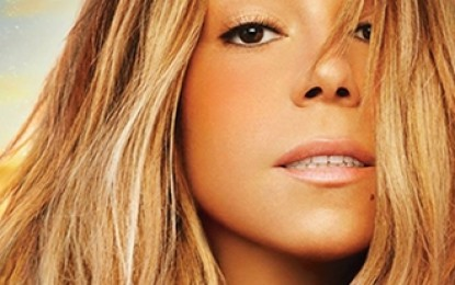 Mariah Carey anuncia nova turnê
