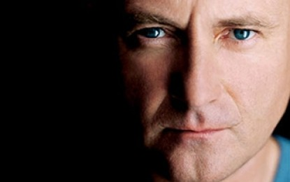 Phil Collins anuncia retorno aos palcos