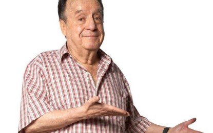 Aos 85 anos, morre Roberto Bolaños, criador de Chaves e Chapolin