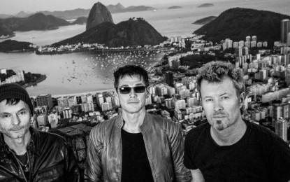 A-ha na edição 2015 do Rock In Rio