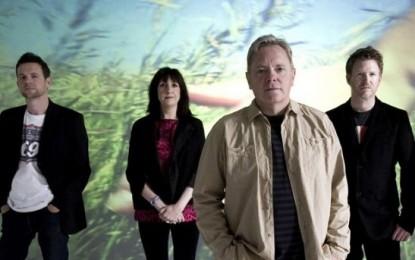 New Order lançará novo álbum