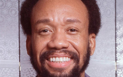 Maurice White, fundador do Earth, Wind & Fire, morre aos 74 anos