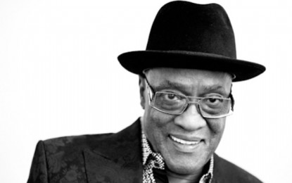 Lenda da soul music, Billy Paul morre aos 81 anos