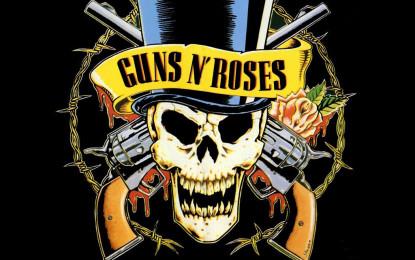 Guns N' Roses se reúne após mais de 20 anos com show surpresa