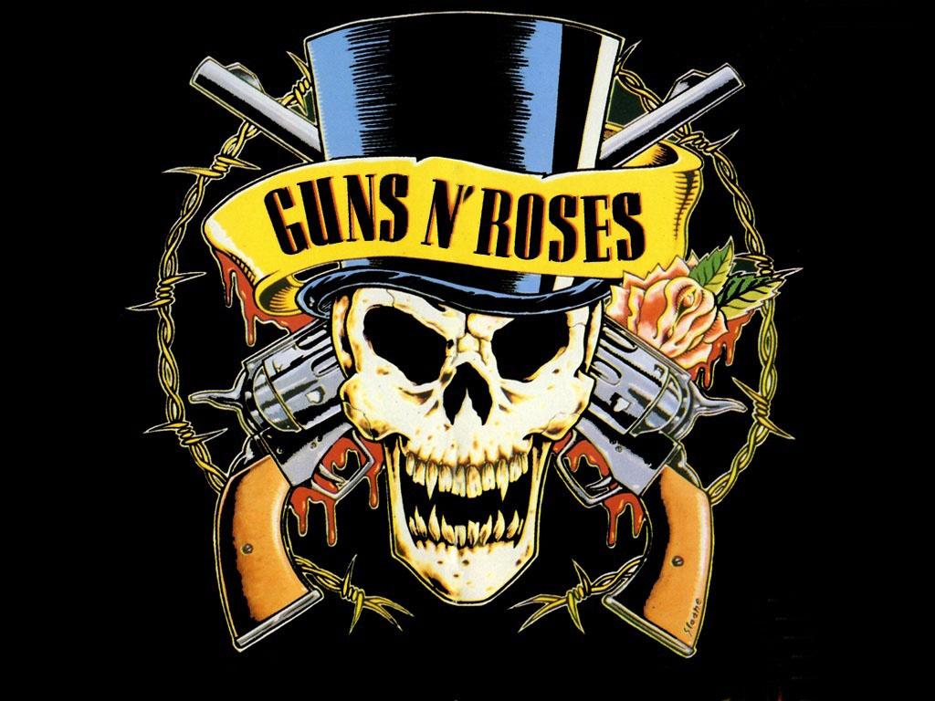 Guns N' Roses anuncia novas datas da turnê de reunião na Europa e nos EUA