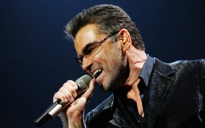 Morre o cantor e compositor George Michael, aos 53 anos