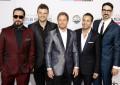 """Com """"DNA"""", Backstreet Boys voltam ao topo da parada americana depois de quase 20 anos"""